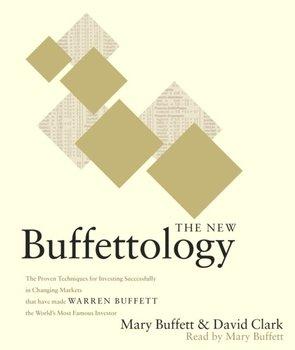 New Buffettology-Clark David, Buffett Mary