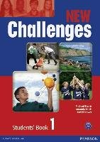 New Challenges 1 Students' Book - Maris Amanda