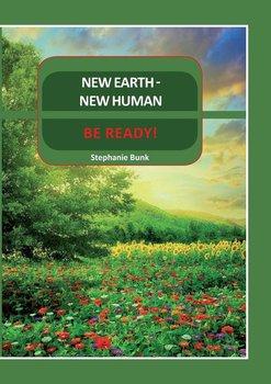 New Earth - New Human-Bunk Stephanie
