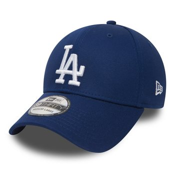 New Era, Czapka, 39THIRTY MLB Los Angeles Dodgers -11405494, niebieski, rozmiar XS/S - New Era