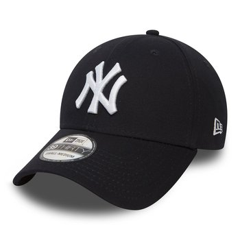 New Era, Czapka, 39THIRTY MLB New York Yankees - 10145636, czarny, rozmiar M/L - New Era