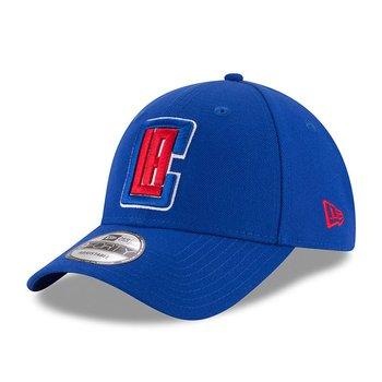 New Era, Czapka, 9FORTY NBA Los Angeles Clippers - 11405606, niebieski, rozmiar uniwersalny-New Era