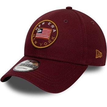 New Era, Czapka, 9FORTY USA Flagged, 12134739-New Era