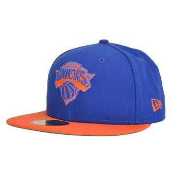 New Era, Czapka baseballówka, 59FIFTY NBA New York Knicks, 7 1/4, 57,7 cm - New Era