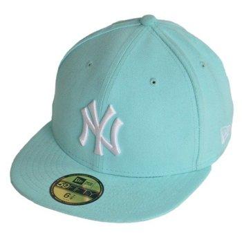 New Era, Czapka baseballówka, 59FIFTY New York Yankees, 7 1/8, 56,8 cm-New Era