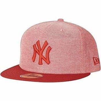 New Era, Czapka baseballówka, 59FIFTY NY Yankees, 7 1/8, 56,8 cm-New Era