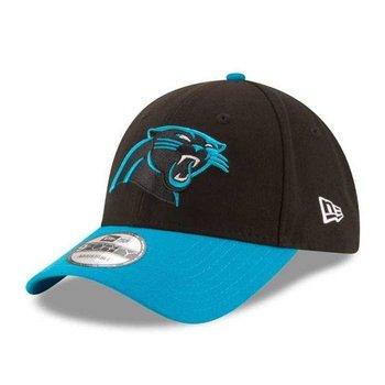 New Era, Czapka baseballówka, 9FORTY NFL Carolina Panthers Strapback-New Era