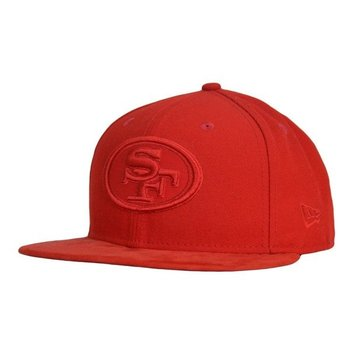 New Era, Czapka baseballówka, MLB San Francisco Giants Snapback, 7 1/4, 57,7 cm - New Era