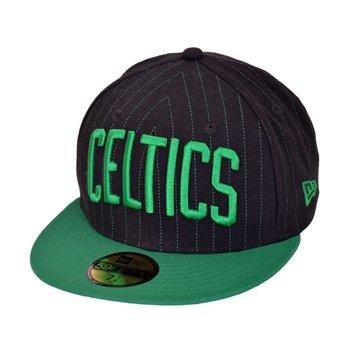 New Era, Czapka męska, 59Fifty Nba Pincrown Zd Boston Celtics, rozmiar 80000888, rozmiar 7-New Era