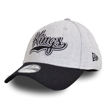New Era, Czapka z daszkiem bejsbolowa, 39THIRTY NHL Los Angeles Kings, rozmiar XS/S-New Era