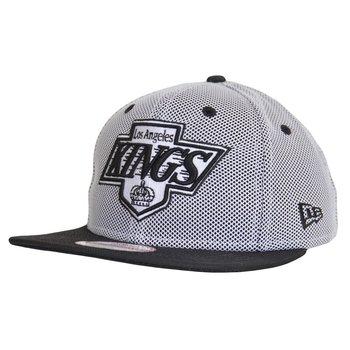 New Era, Czapka z daszkiem bejsbolowa, 9FIFTY NHL Los Angeles Kings, rozmiar S/M-New Era