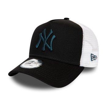 New Era, Czapka z daszkiem, MLB New York Yankees A Frame Trucker, 12285471-New Era