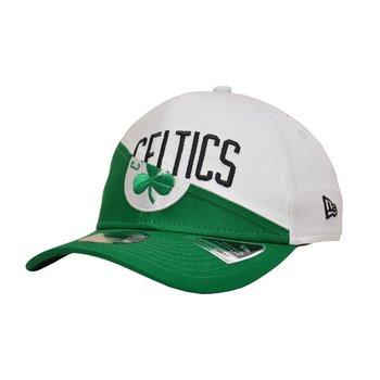 New Era, Dziecięca czapka, 9FIFTY NBA Boston Celtics Split Stretch, 12145382-New Era