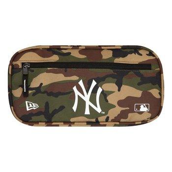 New Era, Saszetka,  MLB New York Yankees 12145429, Camo, 30x16x5.5 cm-New Era