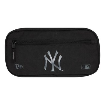 New Era, Saszetka, MLB New York Yankees 12145430, czarny, 30x16x5.5 cm - New Era