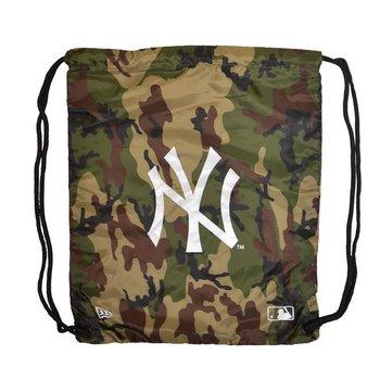 New Era, Worek, MLB New York Yankees 11465511 Camo, 45x7 cm-New Era