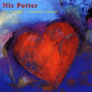 Nic Potter - New Europe - Rainbow Colours