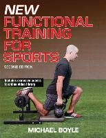 New Functional Training for Sports-Boyle Michael