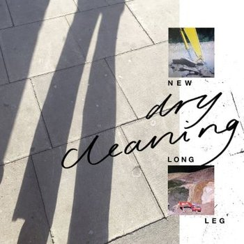 New Long Leg-Dry Cleaning