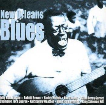 Various New Orleans Rhythm N Blues 1949 1967