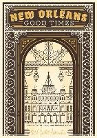 New Orleans: Good Times-Herb Lester Associates Limited