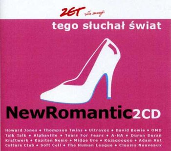 New Romantic-Various Artists