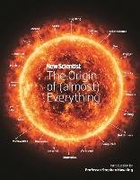 New Scientist: The Origin of (almost) Everything - Hawking Stephen, Lawton Graham
