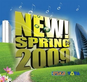New! Spring 2009-Various Artists