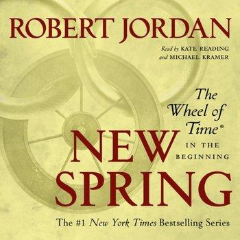 New Spring-Jordan Robert