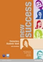 New Success Elementary Students' Book & Active Book Pack-Moran Peter, White Lindsay
