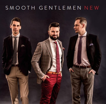 New - Smooth Gentleman