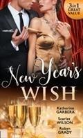 New Year's Wish-Garbera Katherine, Wilson Scarlet, Grady Robyn
