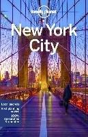 New York City Guide-Lonely Planet