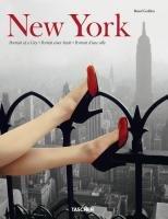 New York. Portrait of a City-Golden Reuel