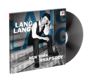 New York Rhapsody - Lang Lang