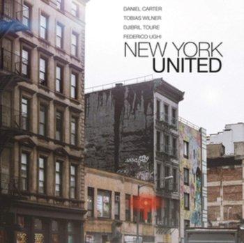 New York United-Carter Daniel, Wilner Tobias, Toure Djibril, Ughi Federico