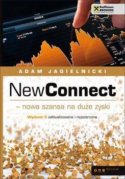 NewConnect - nowa szansa na duże zyski                      (ebook)