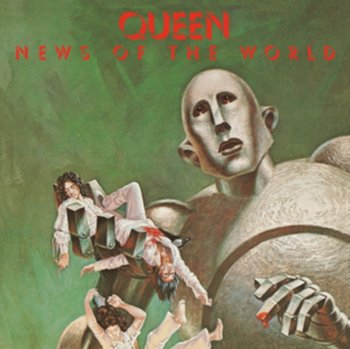 News Of The World (Limited Edition)-Queen