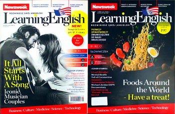 Newsweek Polska Learning English Pakiet