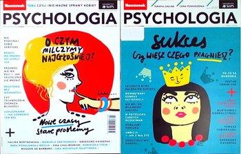 Newsweek Psychologia Pakiet