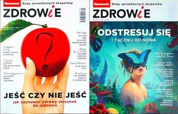 Newsweek Zdrowie Pakiet