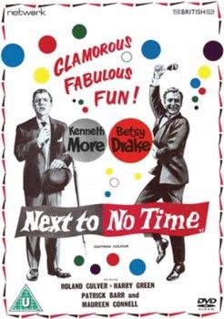 Next to No Time (brak polskiej wersji językowej)-Cornelius Henry