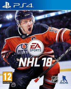 NHL 18-EA Games