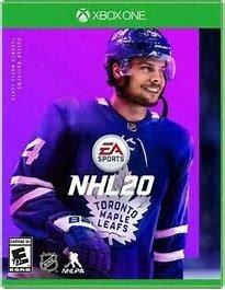 NHL 20-Electronic Arts Inc.