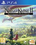 Ni No Kuni 2 - Revenant Kingdom-Bandai Namco Entertainment