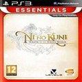 Ni No Kuni Wrath of the White Witch  PS3-Namco Bandai Games
