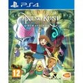 Ni no Kuni Wrath of the White Witch Remastered PS4-NAMCO Bandai Entertainment