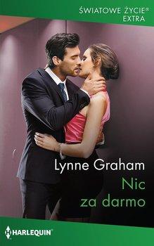 Nic za darmo-Graham Lynne