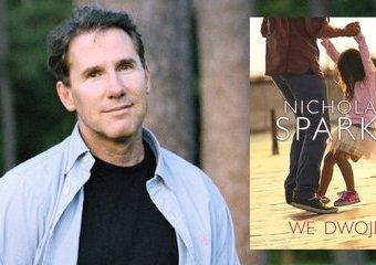 Nicholas Sparks: pisarz, który porwał miliony serc