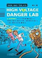 Nick And Tesla's High-Voltage Danger Lab-Pflugfelder Science Bob, Hockensmith Steve